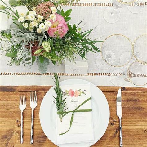 decorar mesa de boda ideas para decorar las mesas de boda mujerhoy