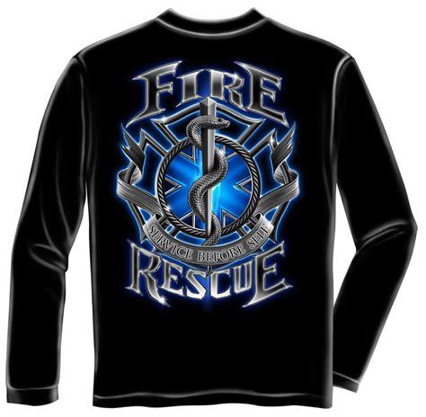 Big Size Xxxlkaost Shirt Search Rescue t shirt firefighter shirt gift t shirt feldfire equipment