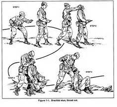 Basic Manual Of Knife Fighting where should i start with cat patch tactics