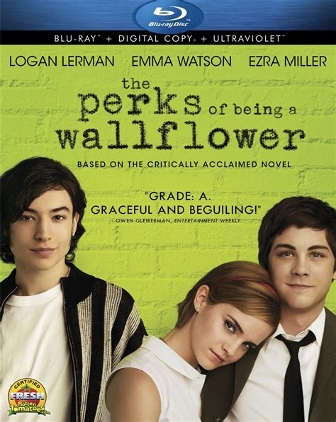 new to skyfall the perks of being a wallflower