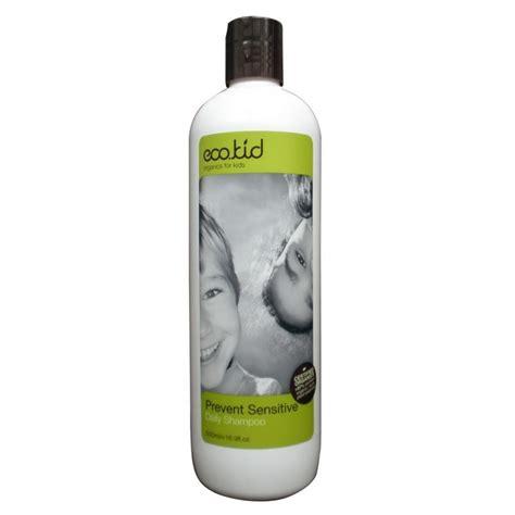 Trigon 500 Ml 1 eco kid prevent daily shoo 500 ml