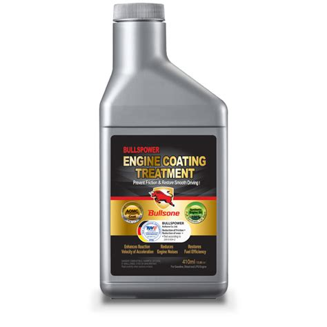 Engine Coating Treatment engine coating treatment bullsone fuel additives engine