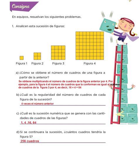 libros de primaria 5 grado 2015 2016 leer online matematicas libro de matematicas desafios 2015 2016 leer online libro