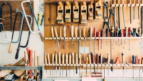 how to hang tools in shed 5 steps to cleaning and organizing your shed diy