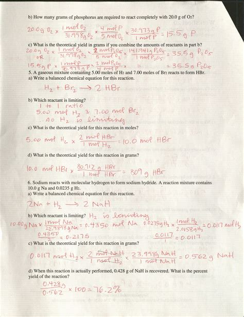 Periodic Table Trends Worksheet Answers by Periodic Trends Worksheet Answers Key