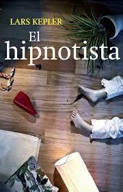 libro el hipnotista la isla de las mil palabras el hipnotista de lars kepler