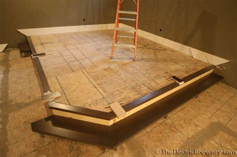 Basement Flooring Tiles With A Built In Vapor Barrier Basement Flooring Tiles With A Built In Vapor Barrier Basement Flooring Tiles With A Built In