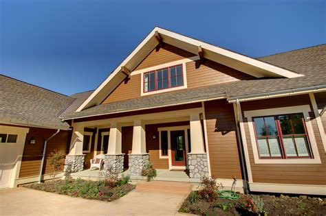 craftsman style homes knock knock an architect s blog for homeowners who care about good design a new craftsman