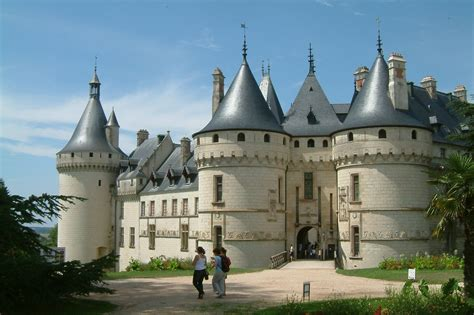 Castles Of Loire Valley One More Trip