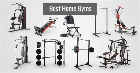best home gyms 2018 barbend