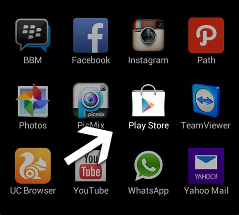 Play Store Without Sign In How To And Install Instagram Application On Android