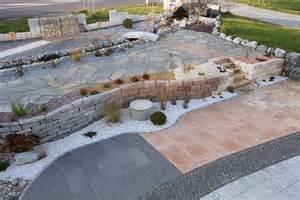 terrasse neu gestalten theodor w 214 lpert gmbh co kg garten und naturstein