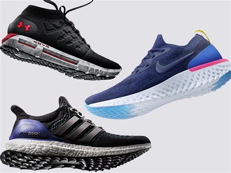 armour and nike are stealing a page out of adidas playbook and it s a brilliant move