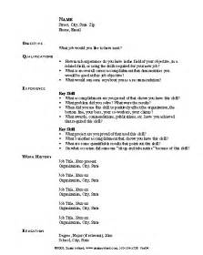 Image result for readymade resume