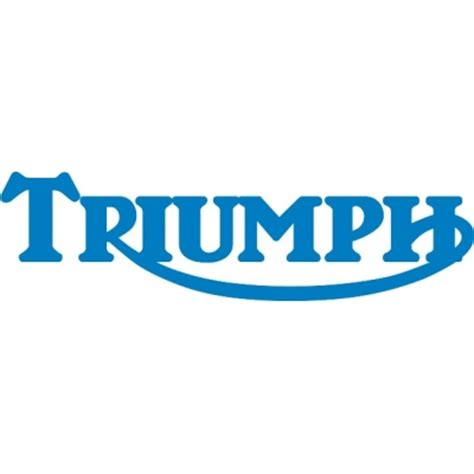 triumph boat decals triumph decal sticker 10 5 quot wide x 3 quot high 9 95