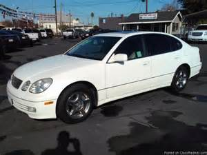 1998 lexus gs300 in turlock california cannonads