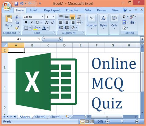 excel tutorial questions and answers online mcq test for ms excel make sure you can answer