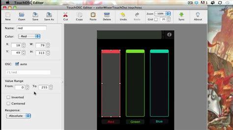 arduino tutorial on youtube arduino iphone processing color mixer tutorial youtube
