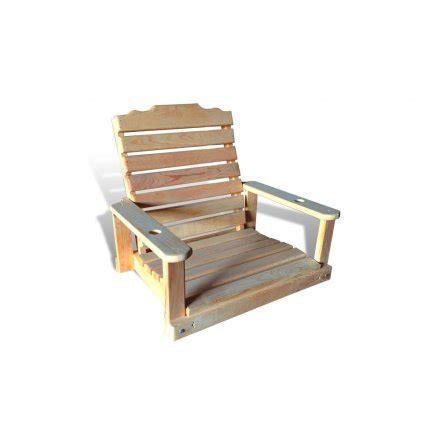single seat swing single seat swing