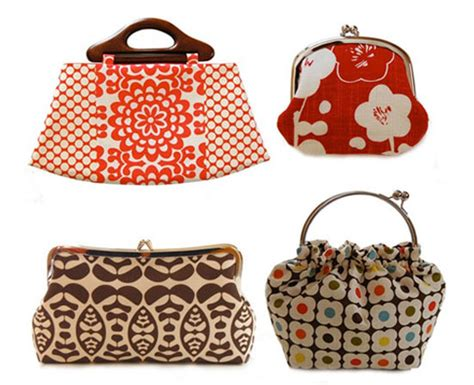 Handmade Purses And Bags - ladd bags lushlee