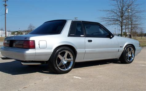 how much is a 2000 mustang worth looking for a foxbody mustang gt how much are they worth