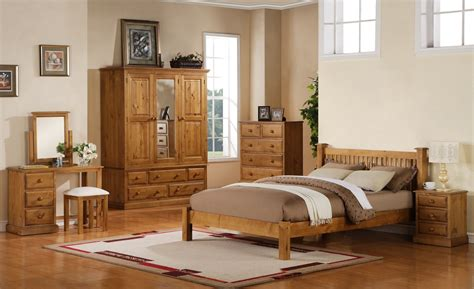 Pine Wood Bedroom Furniture Pine Bedroom Furniture Shopping Tips