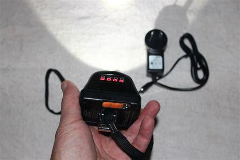Cordless Miners Cap L by Mining Cap Light Kl4 5lm Quot Digi Quot Digital Cordless