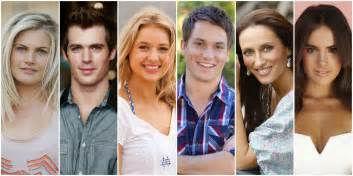 home and away home and away spoilers six characters will be in serious