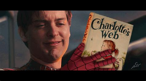tobey maguire lol gif find sentiments gif find on giphy