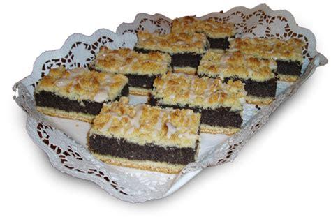 schlesischer kuchen traditionelle kuchen nach alten schlesischen rezepten