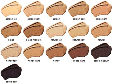 mac foundation colors top 10 best mac foundations for all types of skin