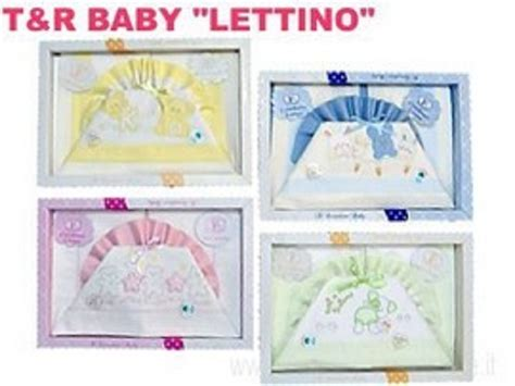 lenzuola neonato ebay