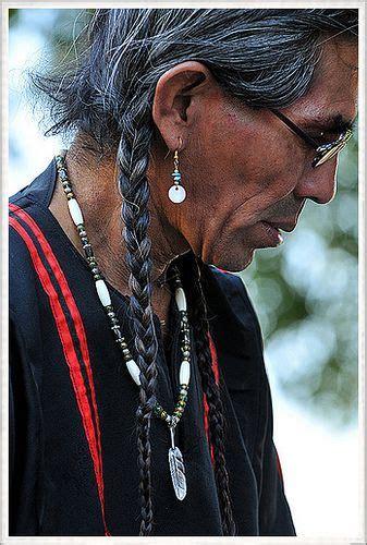 navajo braid 76 best native american braids images on pinterest