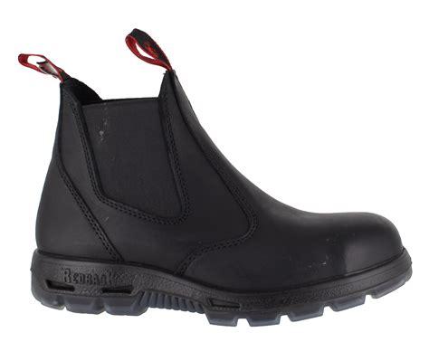 All Rounder Boots Coklat Size 43 redback ubbk mens black leather australia soft toe cap