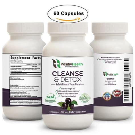 Strongest Detox Formula On Earth by The World S Catalog Of Ideas