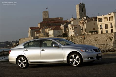 how do cars engines work 2005 lexus gs navigation system lexus gs specs 2005 2006 2007 2008 autoevolution