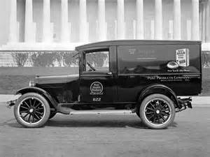 Dodge Retro Truck 1924 Dodge Brothers Truck Retro Delivery Wallpaper