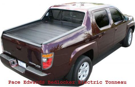 electric truck bed cover bedlocker retractable tonneau cover from covers online by