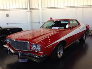 what year was the starsky and hutch car starsky hutch car