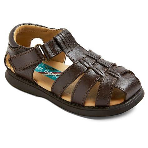 toddler boys sandals david toddler boys sailor leather fisherman sandals