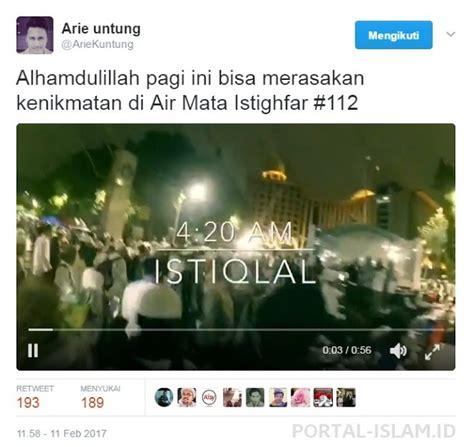 cara download film alif lam mim ikut aksi 112 aktor arie untung quot alhamdulillah pagi ini