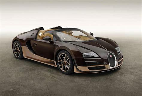 bugatti veyron rembrandt bugatti veyron vitesse legends edition