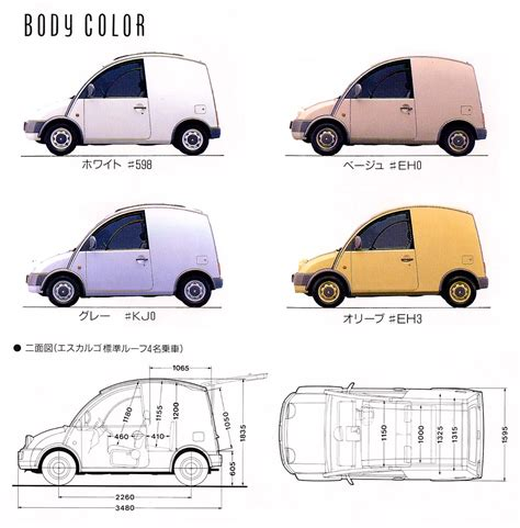 nissan s cargo the funky nissan s cargo needs a rebirth in north america