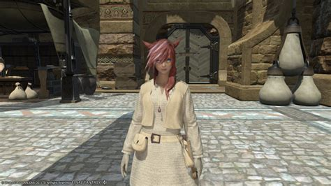 ffxiv change hair colour misha akagane blog entry quot new hair weaving and being