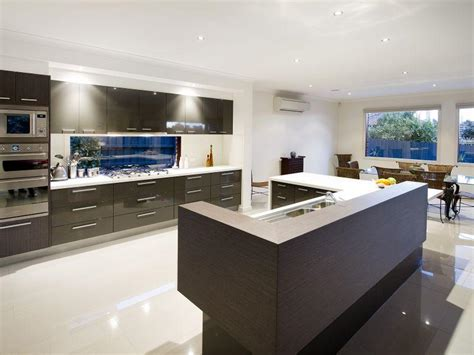 nice kitchen tim tina s new home building blog redevelopment in