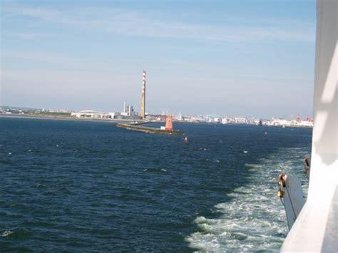 boat times from holyhead to dublin dublin port north wall stenaline stena line ferry irish