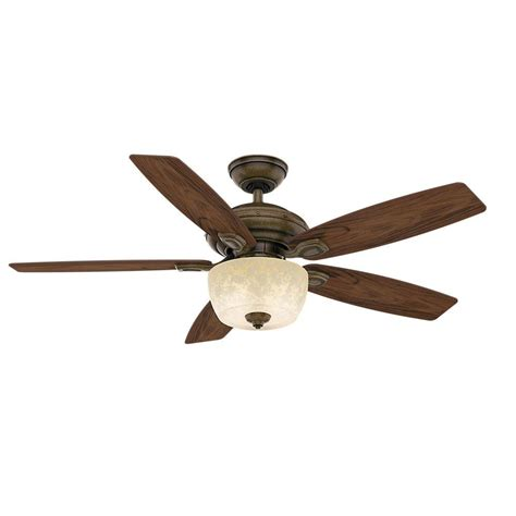 casablanca outdoor ceiling fans casablanca utopian 52 in indoor outdoor aged bronze