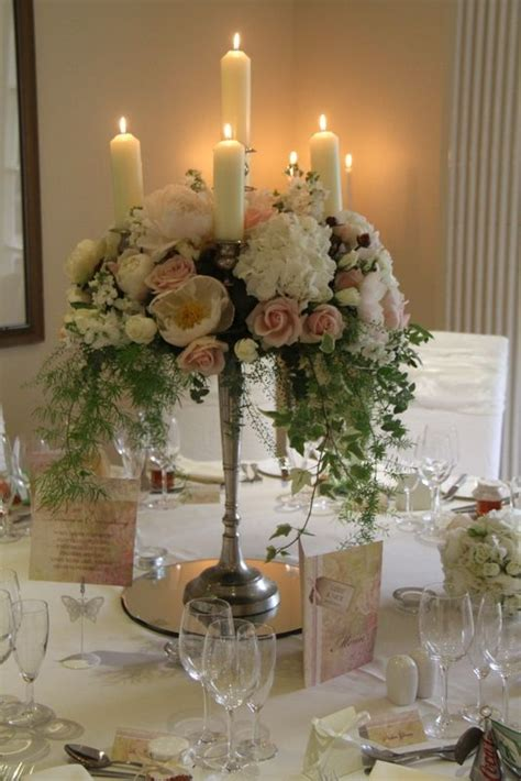 wedding candelabra centerpieces with flowers baroque style candelabra flowers candelabra centerpieces and wedding