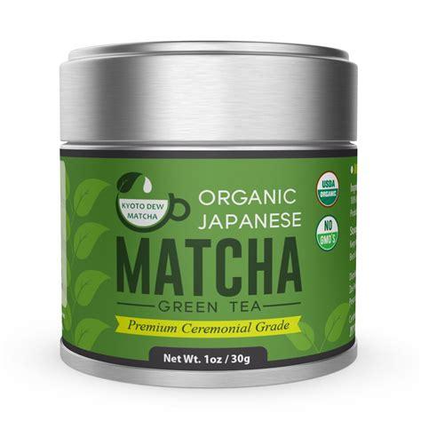 ceremonial grade matcha green tea powder organic matcha green tea powder premium ceremonial grade