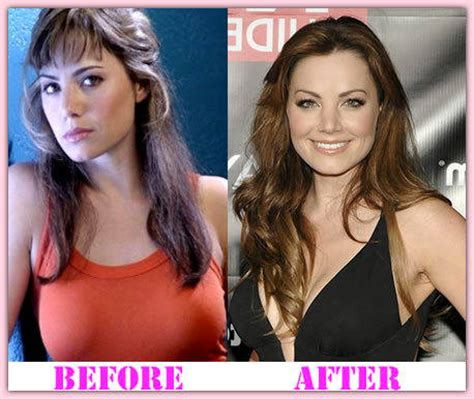 did erica mena have plastic surgery erica durance plastic surgery before after breast implants